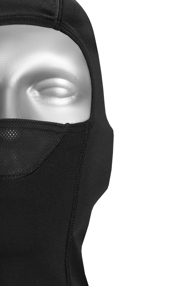 BALACLAVA I DRYline black