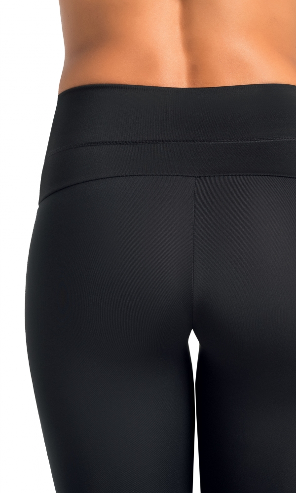 Belly Control Capri CLIMAline+ black