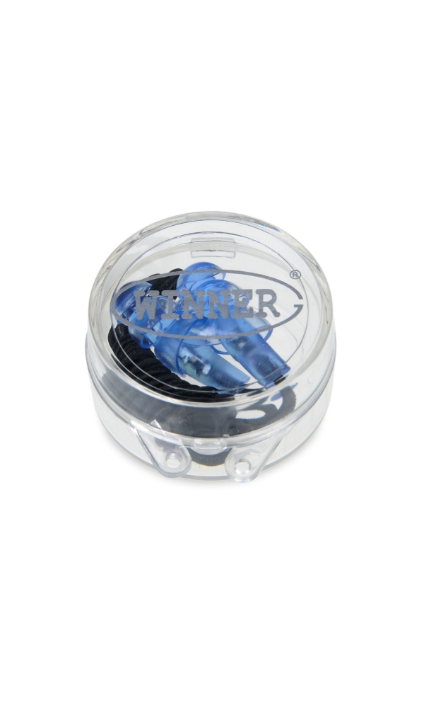 EAR PLUG EP3 blue