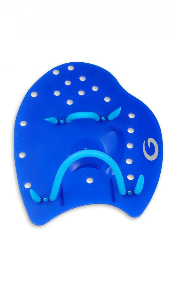 Hand Paddles n.blue
