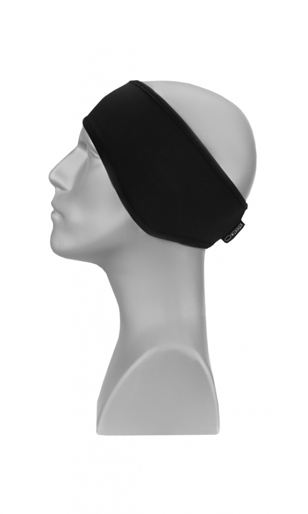 HEADBAND Serie A THERMOline black