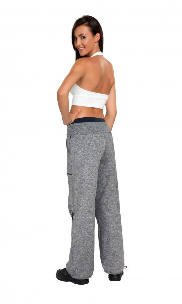 Loose Sport Pants III Nair melange