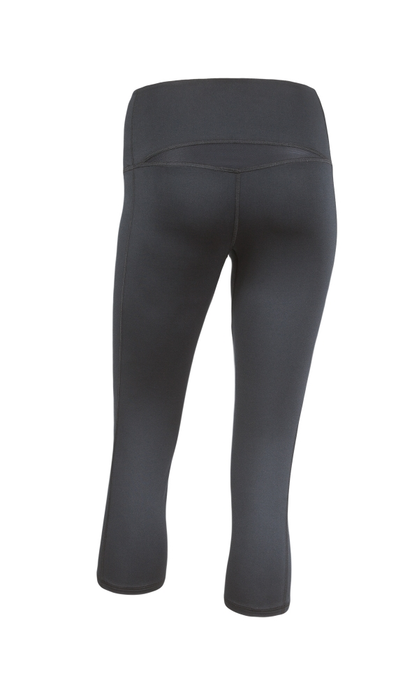 SHAPE & SLIM CAPRI CLIMAline black