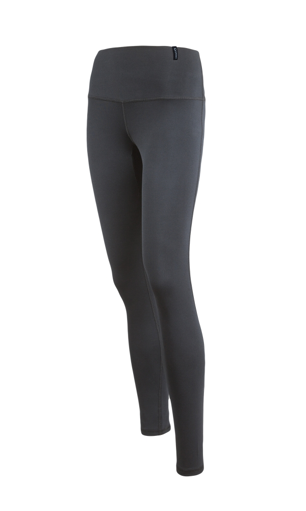SHAPE & SLIM LEGGINS CLIMAline black