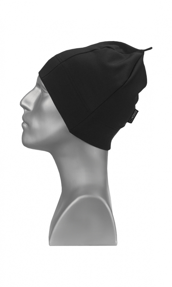 SKULLY Serie A THERMOline black